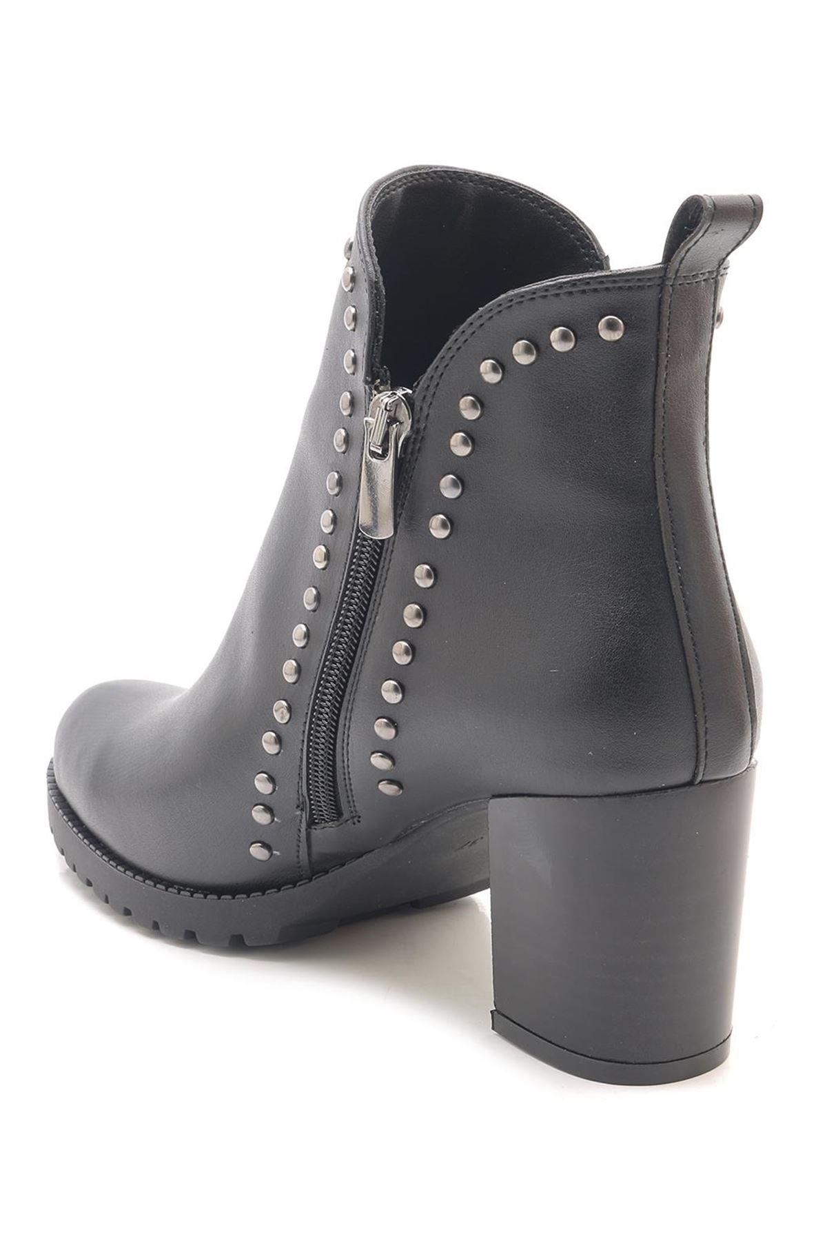 Tardelli Battal-01 Büyük Numara Erkek Ayakkabı