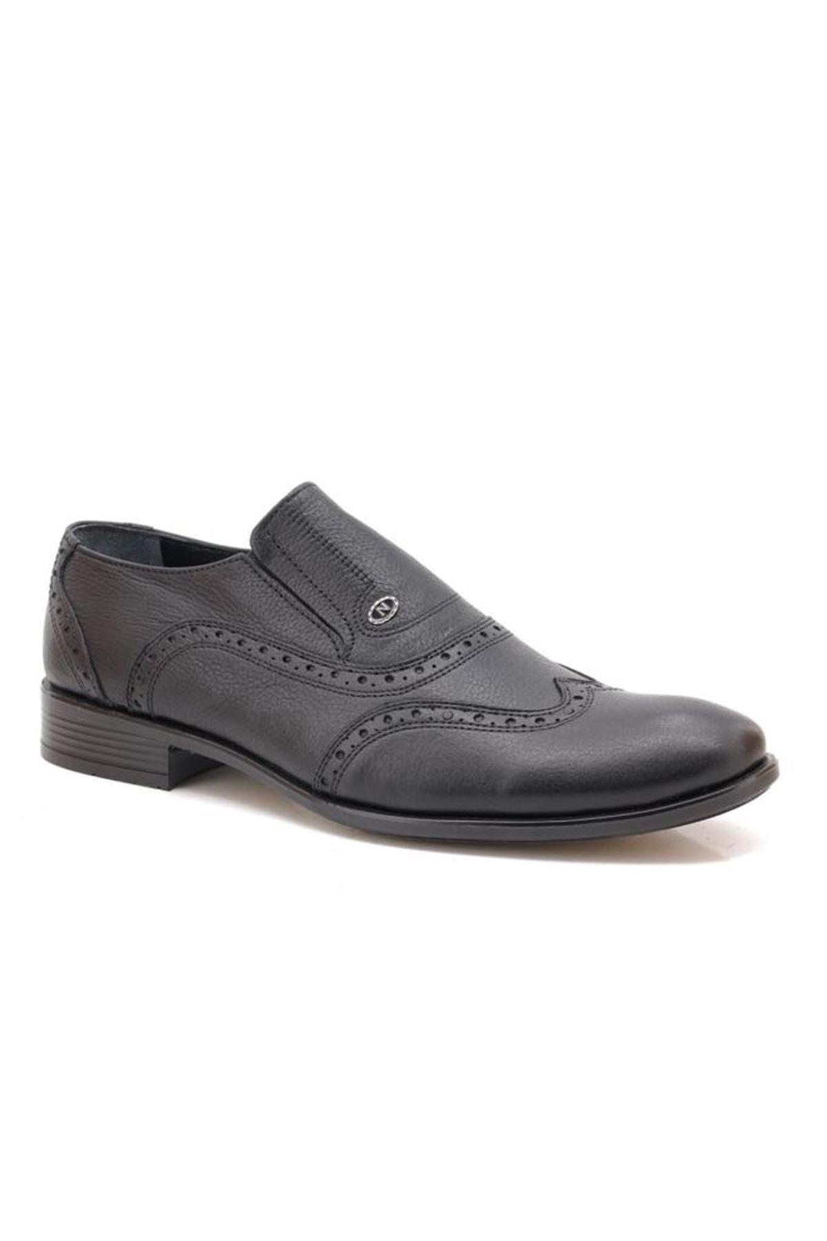 Sancappo Siyah M Makosen Günlük Ayakkabı