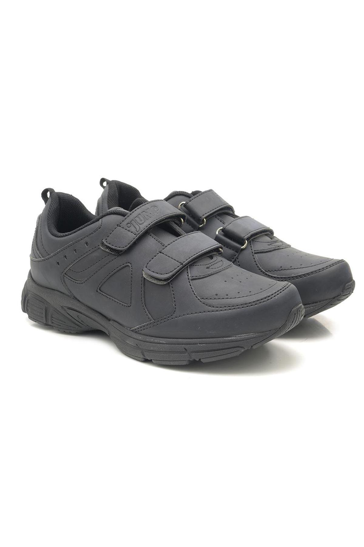 Jump Cırt Cırtlı Unisex Spor Ayakkabı