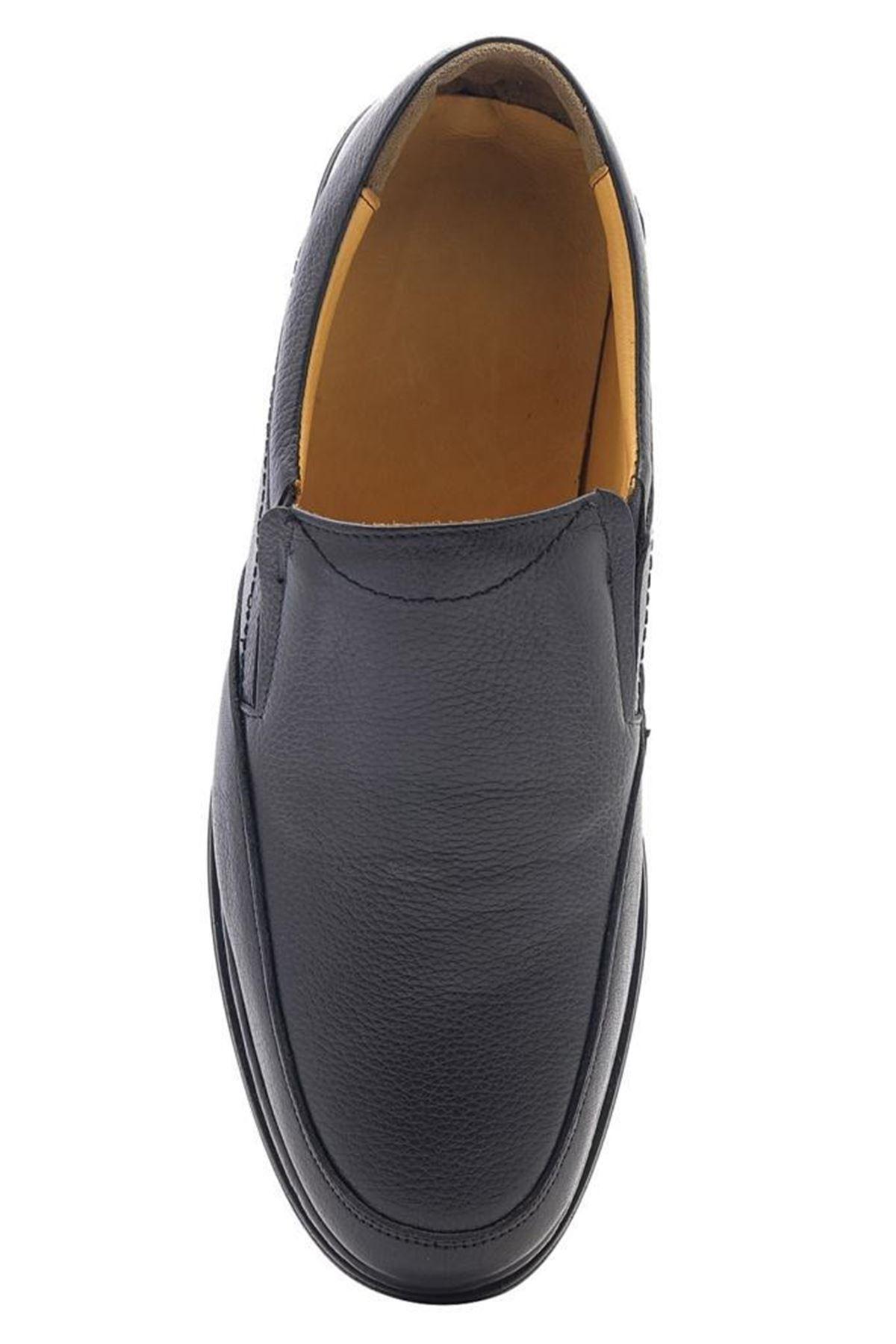 Fancy Diyabetik Ortopedik Yumuşak Günlük Ayakkabı