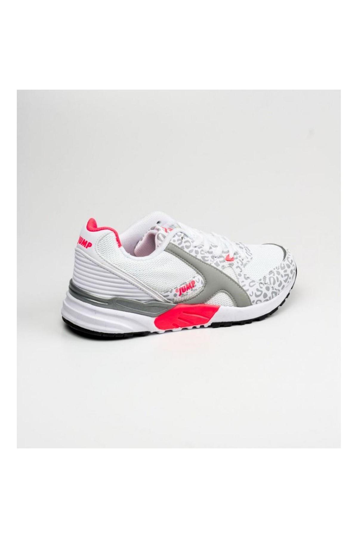 Jump Günlük Bayan Spor Ayakkabı