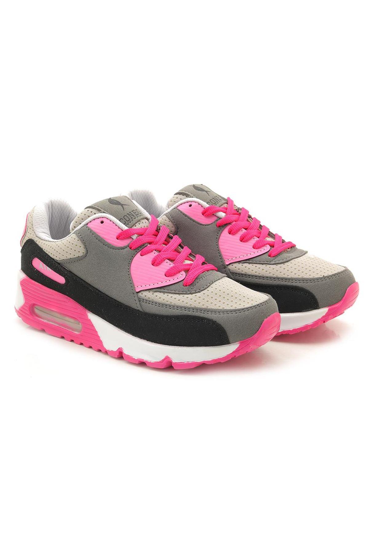 Lady Air201 Kadın Spor Ayakkabı