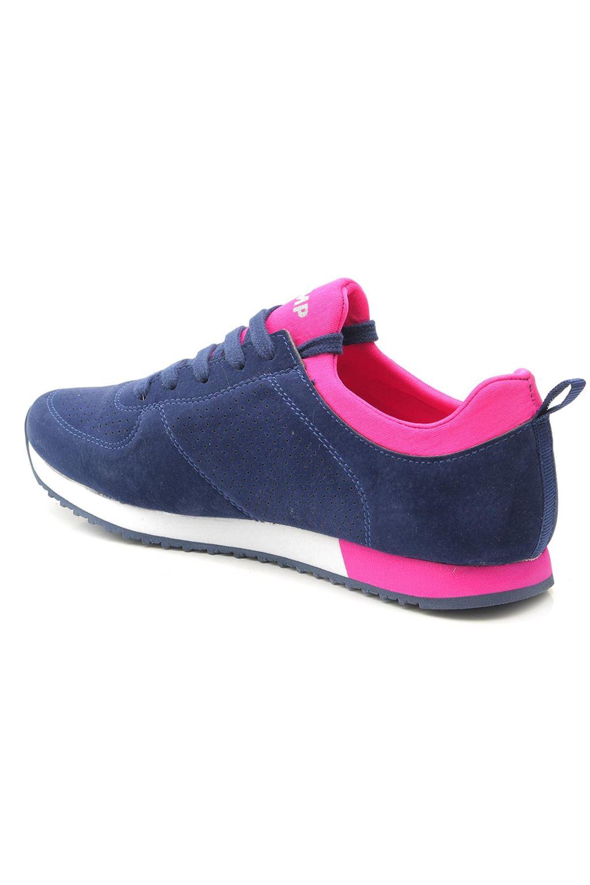 Jump 202300 Günlük Casual Kadın Spor Ayakkabı