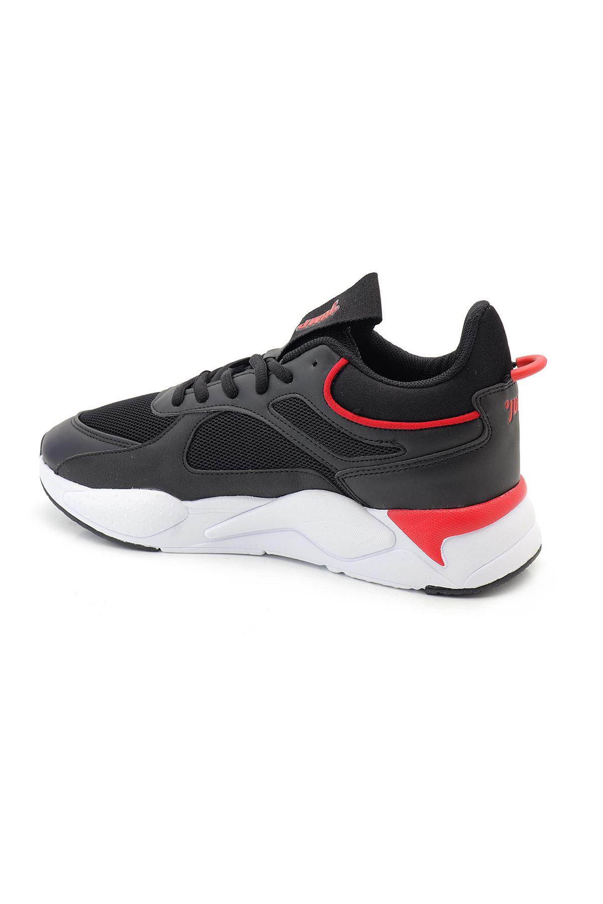 Jump 315221 Erkek Günlük Kalın Tabanlı Spor Ayakkabı