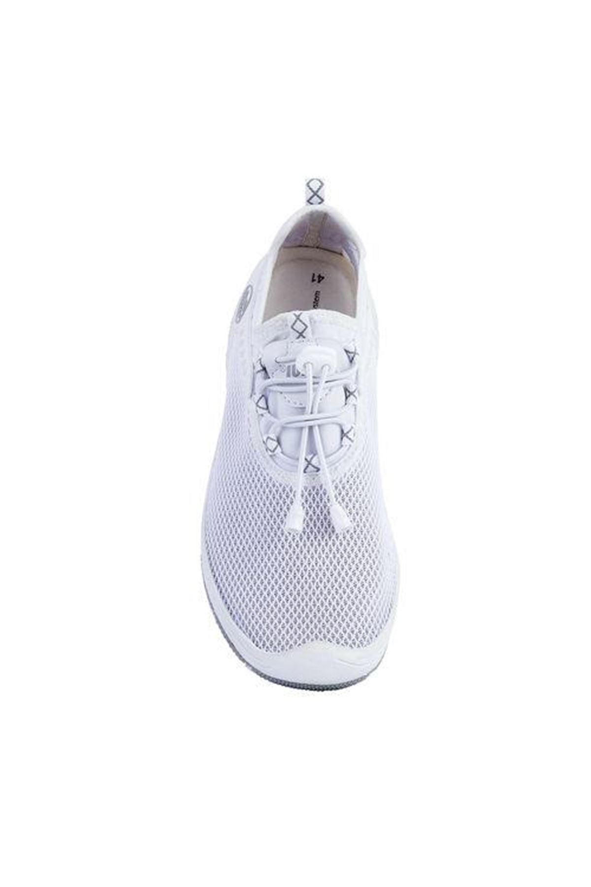 Jump 24510 Beyaz Aqua Erkek Comfort Spor Ayakkabı